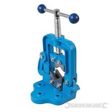 Hinged Pipe Vice 12 - 60mm Plumbing Pipe Benders