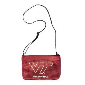 One Size Maroon Logo Brands NCAA Virginia Tech Hokies Unisex Virginia Tech Bag Hammock98H Hammock
