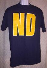 b21441692 Vintage Notre Dame Fighting Irish t-shirt size adult Large by BIKE