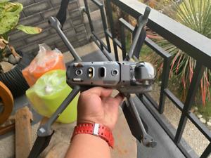 Mavic 2 Pro Drone With Camera & Smart Controller