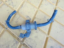 1997 YAMAHA FZR600 FZR  FUEL FILTER WITH HOSES AND MOUNT