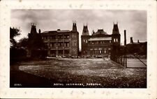 Preston. Royal Infirmary # 2351 by A.J.Evans, Preston.