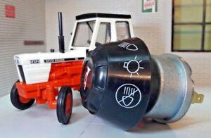 David Brown 90 94 Series Case International Tractor Headlight Light Horn Switch