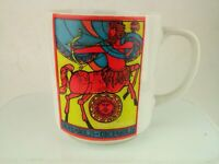 Sagittarius Coffee Mug The Archer Astrology Sign Information    unknown