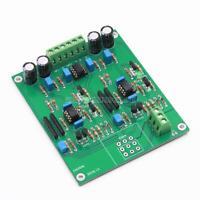 New HiFi Class A Preamplifier Board JRC5534 Preamp Audio Board Free shipping