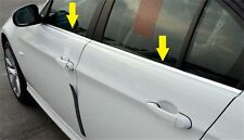 S.steel Under Window Bright Chrome Trim sill BMW 3 Series E90 320 325 2006-2011