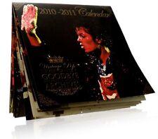 2011 Michael Jackson Calendar Never Can Say Goodbye Katherine Jackson Story NEW