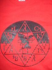 Black Sabbath Heaven and Hell Shirt Choose Your Size S/M/L/XL