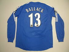 BALLACK CHELSEA HOME match issued PL ML-LS 2006-2007