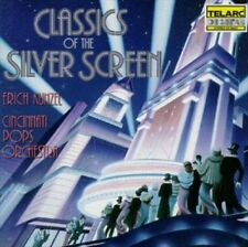 NEW - Classics of the Silver Screen by Kunzel, Erich
