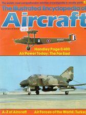 IEA 137 WW1 RFC RAF HANDLEY PAGE O/400 BOMBER / PIPER PA-18 SUPER CUB