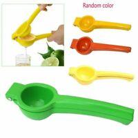 HOT Manual Hand Lemon Squeezer Citrus Press Fruit Lime Kitchen Juice