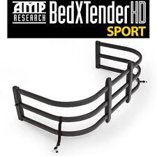 Amp Research Black Aluminum BedXtender HD Fits 1998-2019 Nissan Frontier