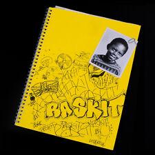 Dizzee Rascal - Raskit CD MINT 2017