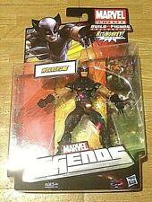X-Force Wolverine Variant Marvel Legends X-Men Classics Hit Monkey SDCC Hasbro