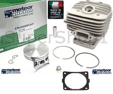Meteor Cylinder & Piston Kit + Gasket For Stihl 066 MS660 54mm Rep 1122 020 1211