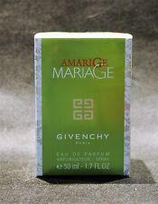 MARIAGE AMARIGE GIVENCHY EDP SPRAY 50ML/1.7 FL.OZ -  pour FEMME FOR HER  RARE