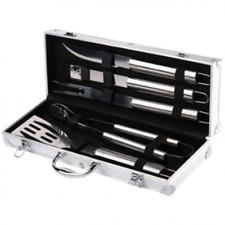 Electrolux 50292968000 Set Barbecue in acciaio 5 pezzi in valigetta 902977648