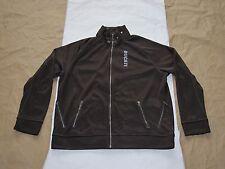 Men's Puma Ducati Full Zip Sweat Shirt Size XXL