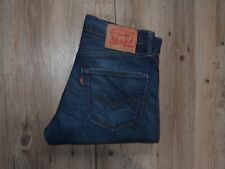 Levis 511 (0799) Slim Stretch Jeans W31 L32 DISTRESSED/ RIPPED