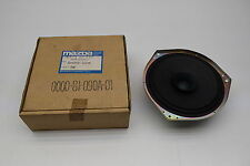 Mazda OEM Package Tray Speaker 0000-81-090A-01 1990 - 1994 Mazda Protege