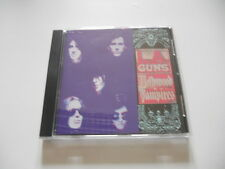 "LA Guns ""Hollywood Vampires"" 1991 cd Polygram Records USA"