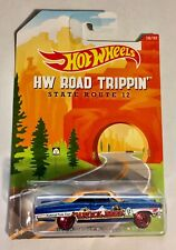 🏁 Hot Wheels 1966 Ford 427 Fairlane - HW Road Trippin 🏁