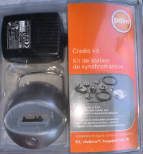 PALM PDA Charger / Cradle Kit
