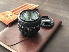 Nikon 28mm F2.8D Lens