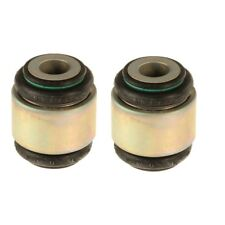 Rear Suspension Control Arm Bushing x 2 Lemfoerder for Mercedes W124 W129