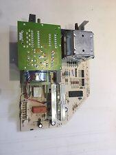 Blomberg/Brandt/De Dietrich 1500AW Washing Machine Timer/Module/PCB 55X6544