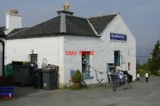PHOTO  SEAHORSE SHOP & CAFE PORT APPIN SHOP & CAFE AT PORT APPIN.