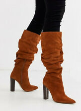 By Alina Chaussures Femmes Bottes Daim Bottes été Bottes DESIGNER 35-39#v33