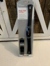 Polar Accessories T34 Transmitter Fitness Heart Rate Monitor.