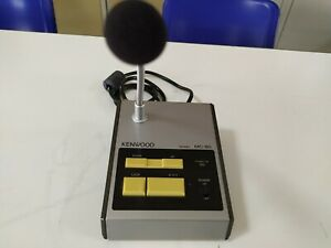 kenwood mc 80