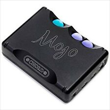 CHORD Mojo Built-In DAC Portable Headphone Amplifier F/S JAPAN USED
