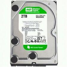 HARD DRIVE 3'5 1TB 2TB 3TB 4TB SATA HDD CCTV DESKTOP PC IMAC
