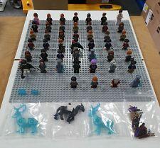 LEGO® Minifiguren 49 TOP Harry Potter Sammlerfiguren aus alten Sets - unbespielt