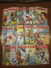L'INTREPIDO  ANNO 1953 6/52 CONDIZIONI OTTIME/EDICOLA
