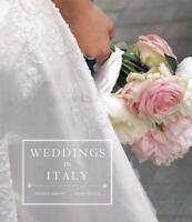 Weddings in Italy Hardcover Angelo Garini