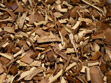 BBQ SMOKING WOOD - Mesquite Wood Chips 1/2kg Bag - FREE POST!