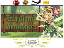 Fairyland: Incursion PC & Mac Digital STEAM KEY - Region Free