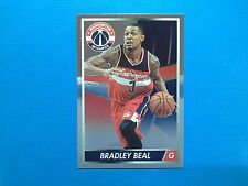 2015-16 Panini NBA Sticker Collection n.192 Bradley Beal Washington Wizards