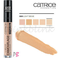Top Catrice Cosmetics Liquid Camouflage High Coverage Long Lasting Concealer 5ml 020 Light Beige