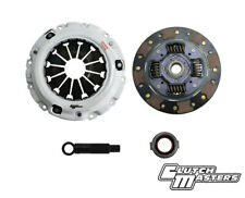 FOR ACURA RSX TYPE-S HONDA CIVIC SI K20 6SPD CLUTCH MASTERS STAGE 2 FX250 KIT