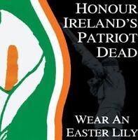 Easter Lily and Other Irish Goods.Ireland. Celtic.Sinn Fein.Irish Republican.IRA
