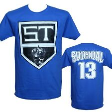 SUICIDAL TENDENCIES - KINGS - Official T-Shirt - S M L