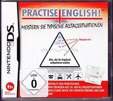 Practise English  (NDS)