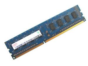 Hynix HMT351U6CFR8C-PB 4GB 1600MHz 2Rx8 PC3-12800U-11-12-B1 DDR3 RAM Memory