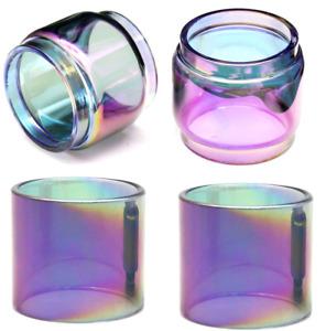 (2-Pack)  Eleaf MELO 3 Mini Standard / Bubble Glass Rainbow